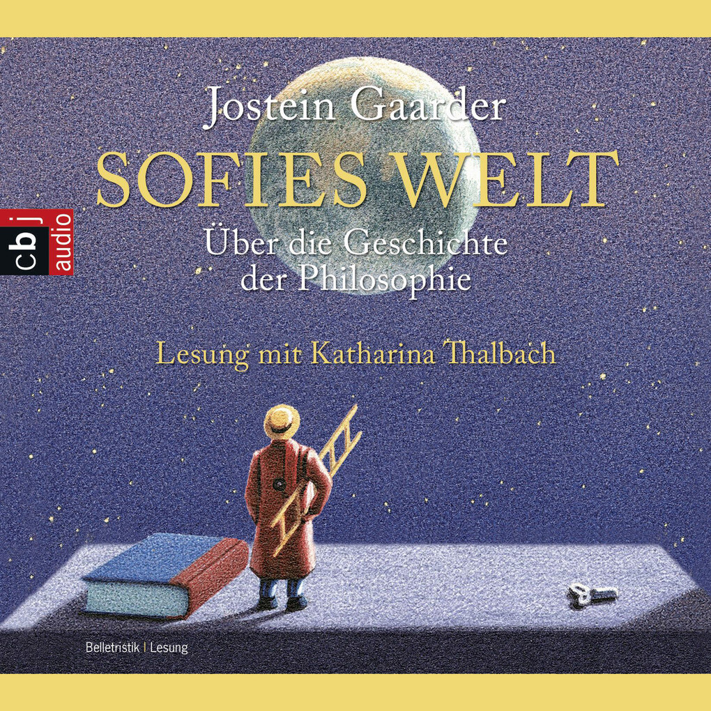 Sofies Welt als Hörbuch Download