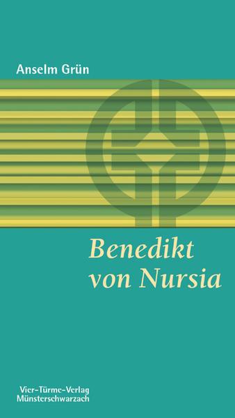 Benedikt von Nursia als Buch