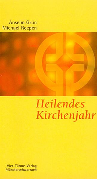 Heilendes Kirchenjahr als Buch