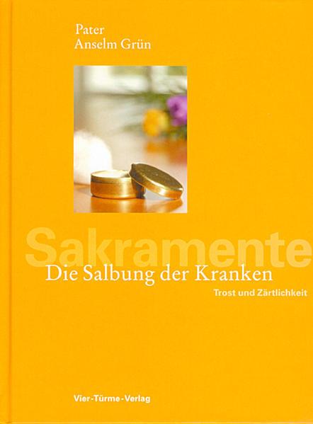 Die Salbung der Kranken als Buch