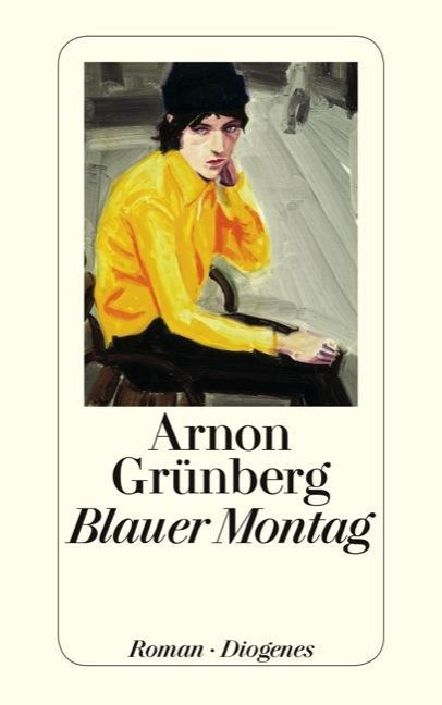 Blauer Montag als Taschenbuch