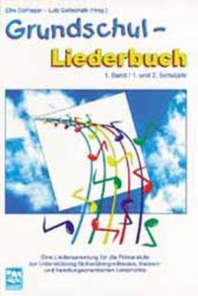 Grundschul-Liederbuch 1 als Buch