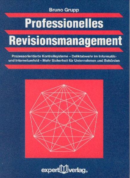 Professionelles Revisionsmanagement als Buch