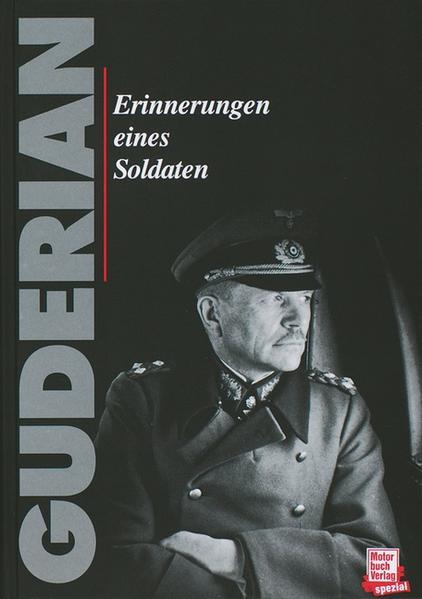 Erinnerungen eines Soldaten als Buch