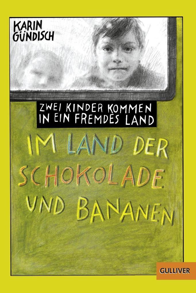 Im Land der Schokolade und Bananen als Taschenbuch