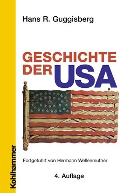 Geschichte der USA als Buch