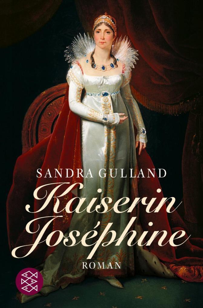 Kaiserin Josephine als Taschenbuch