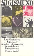 Sigismund als Buch