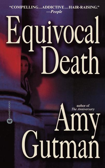 Equivocal Death als Taschenbuch