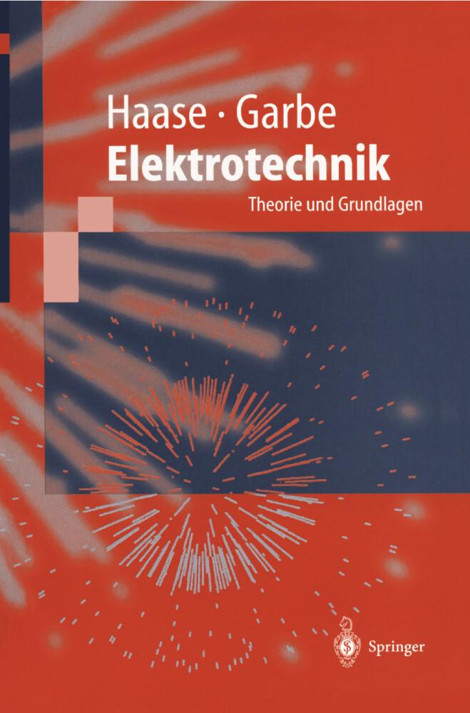Elektrotechnik als Buch