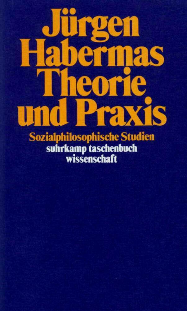 Theorie und Praxis als Taschenbuch