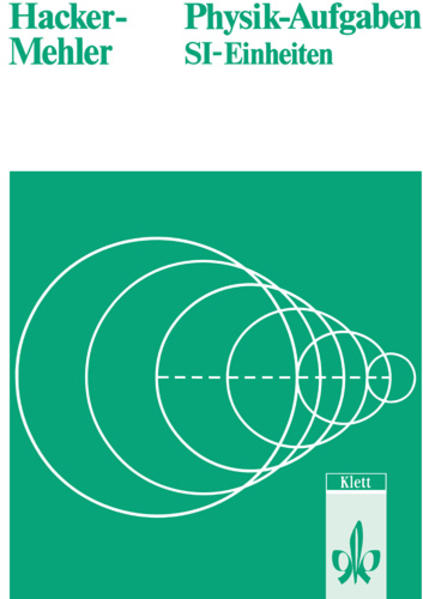 Physik-Aufgaben als Buch