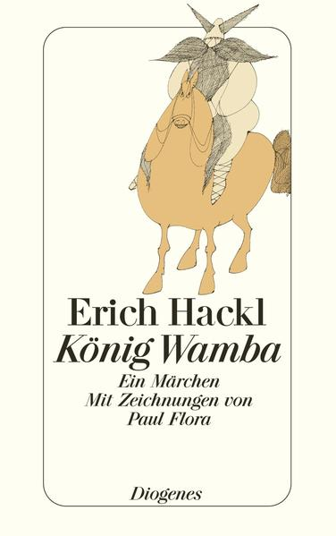 König Wamba als Taschenbuch