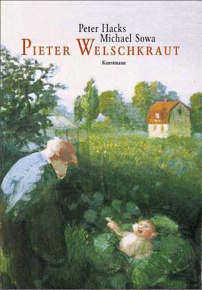 Pieter Welschkraut als Buch