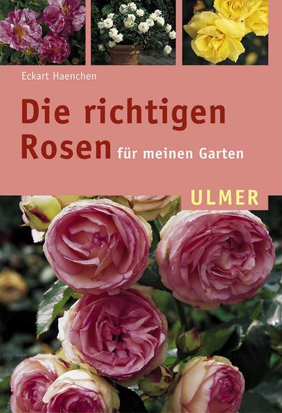 Die richtigen Rosen für meinen Garten als Buch