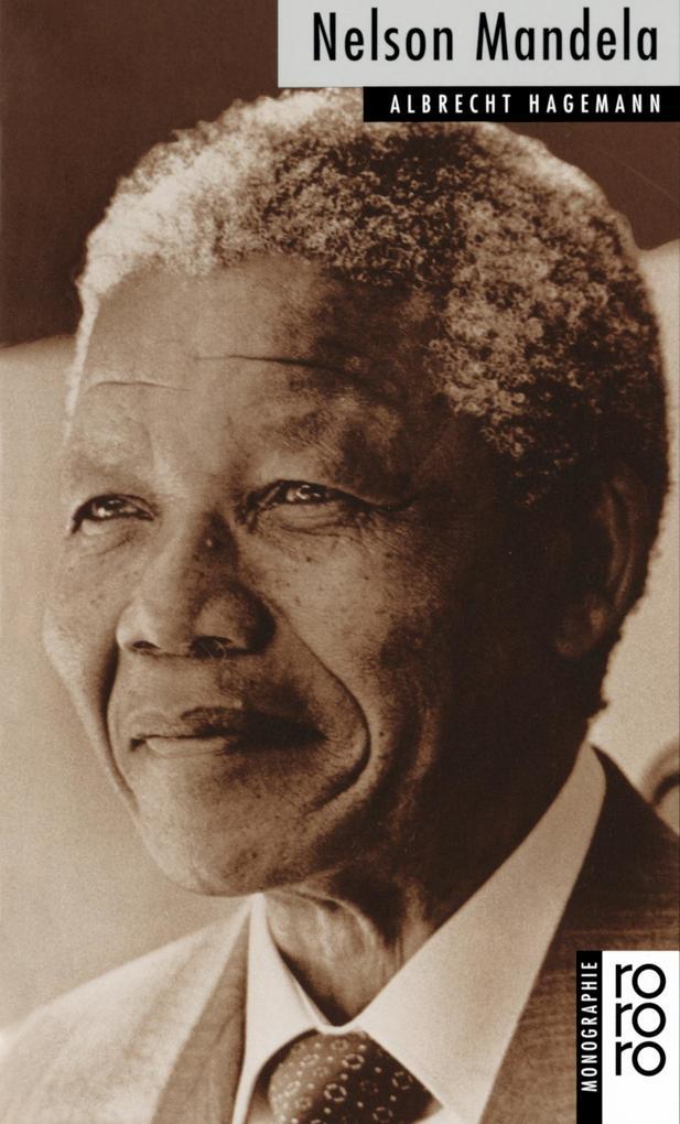 Nelson Mandela als Taschenbuch