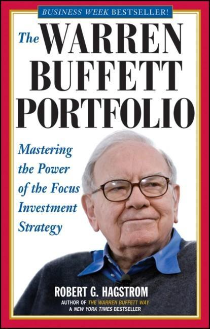 The Warren Buffett Portfolio als Buch