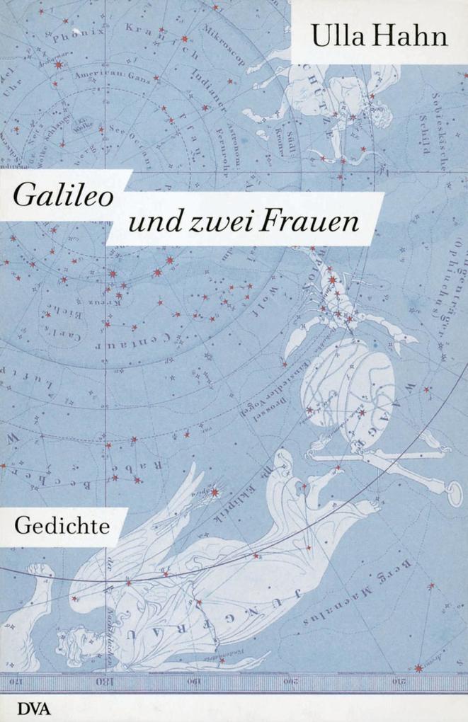 Galileo und zwei Frauen als Buch