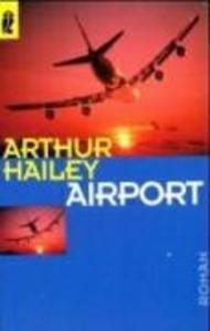 Airport als Taschenbuch