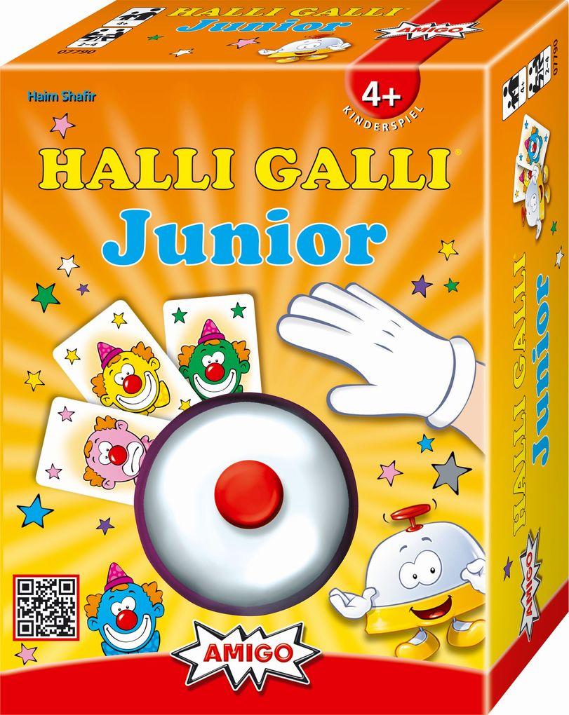 Halli Galli Junior als Spielwaren