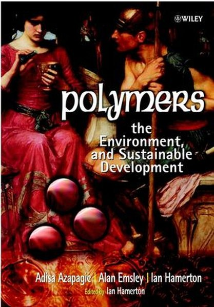 Polymers: The Environment and Sustainable Development als Buch