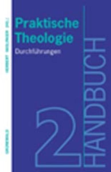 Handbuch Praktische Theologie 2 als Buch