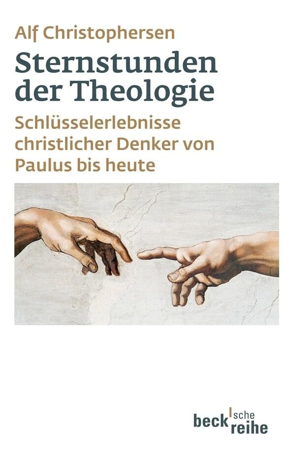 Sternstunden der Theologie als Taschenbuch