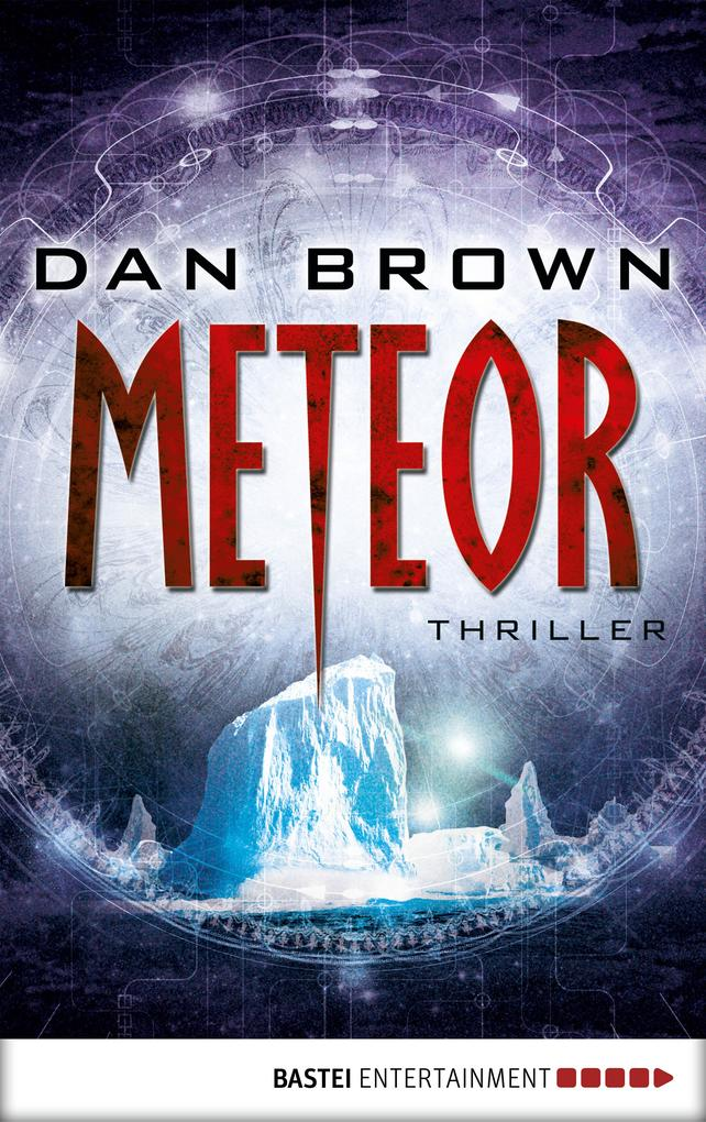 Meteor als eBook von Dan Brown