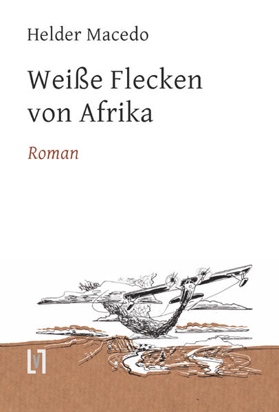 Weiße Flecken von Afrika als Buch von Helder Macedo