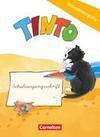TINTO 1 und 2. Blaue und grüne Ausgabe1./2. Schuljahr. Schreiblehrgang in Schulausgangsschrift