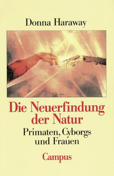 Die Neuerfindung der Natur als Buch