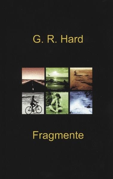 Fragmente als Buch