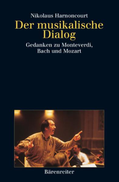 Der musikalische Dialog als Buch