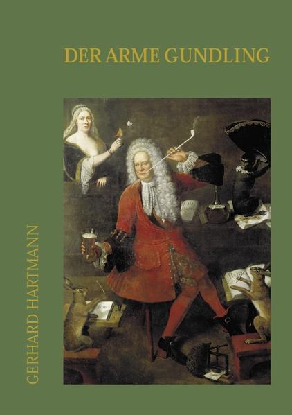 Der arme Gundling als Buch