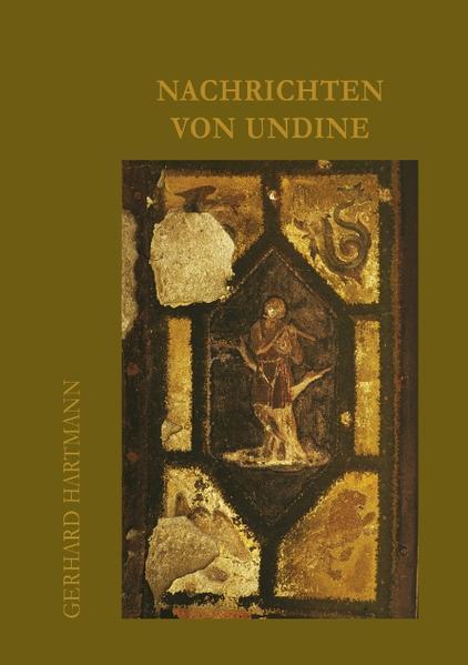 Nachrichten von Undine als Buch