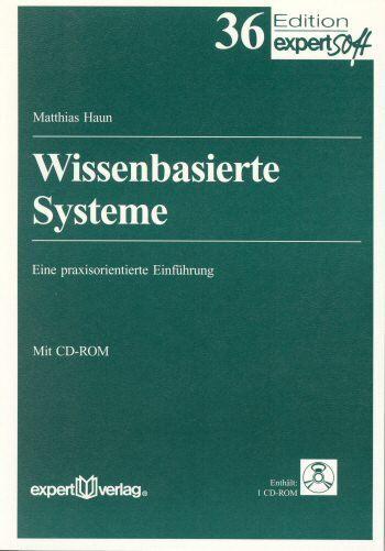 Wissensbasierte Systeme als Buch
