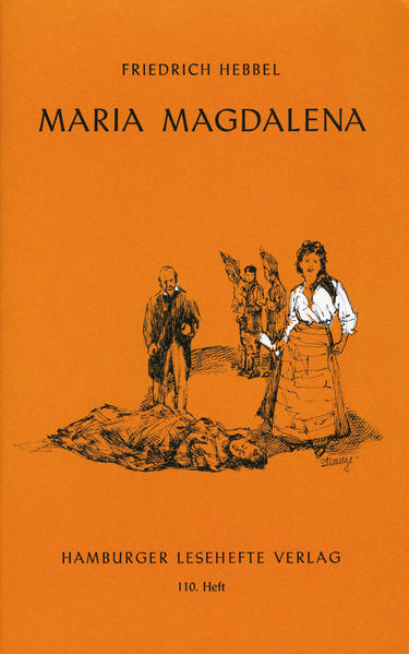 Maria Magdalena als Taschenbuch