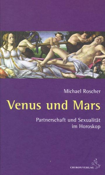 Venus und Mars als Buch