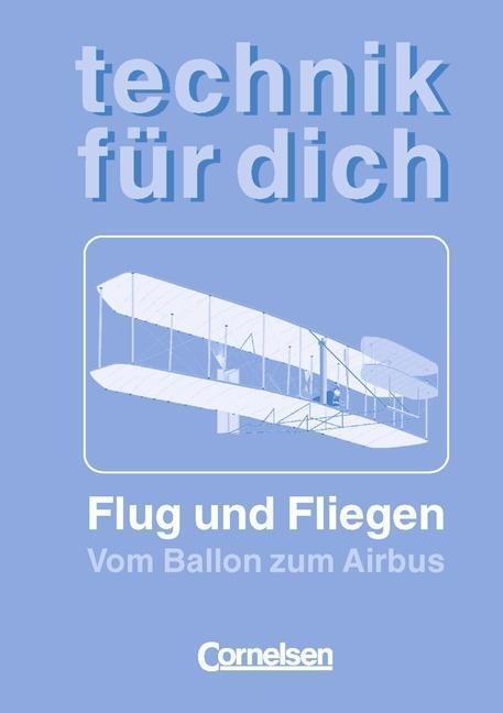 Flug und Fliegen als Buch
