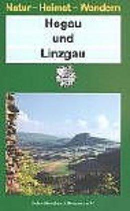 Hegau und Linzgau., als Buch