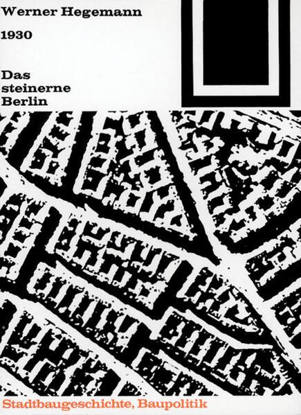 Das steinerne Berlin als Buch