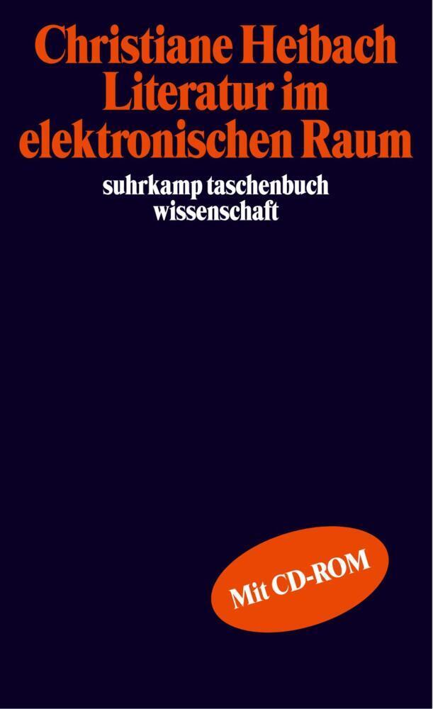 Literatur im elektronischen Raum als Taschenbuch