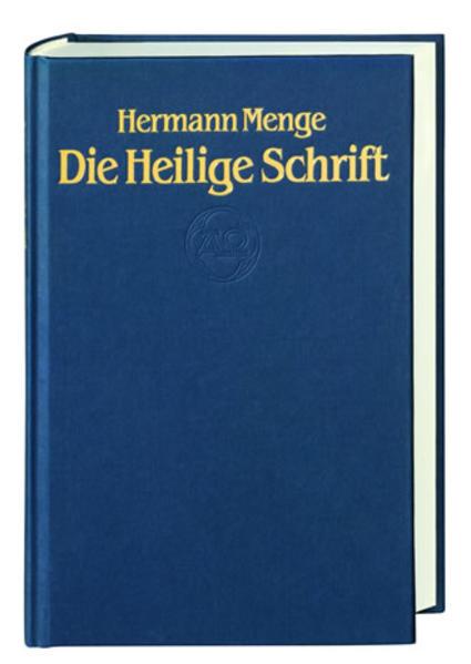 Die Heilige Schrift. Neuausgabe in Antiquaschrift als Buch