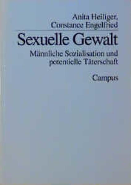 Sexuelle Gewalt als Buch