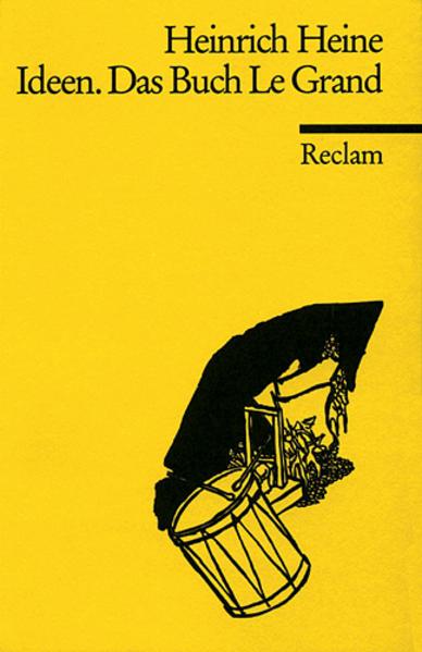 Ideen. Das Buch Le Grand als Taschenbuch