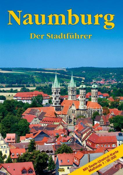 Naumburg als Buch