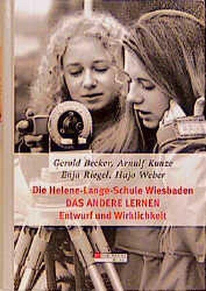 Die Helene-Lange-Schule Wiesbaden als Buch