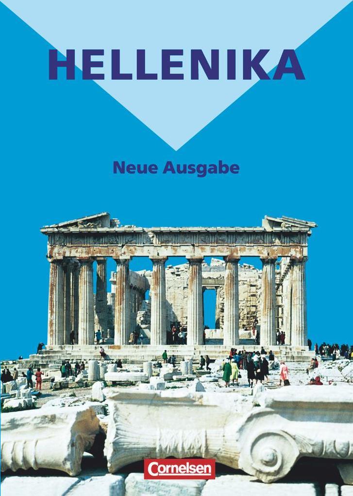 Hellenika. Neue Ausgabe als Buch