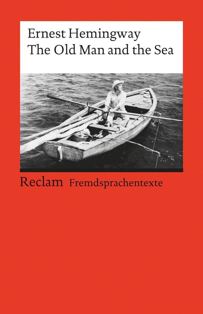 The Old Man and the Sea als Taschenbuch