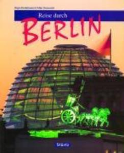 Reise durch Berlin als Buch